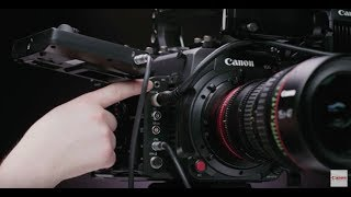 Canon C700 review