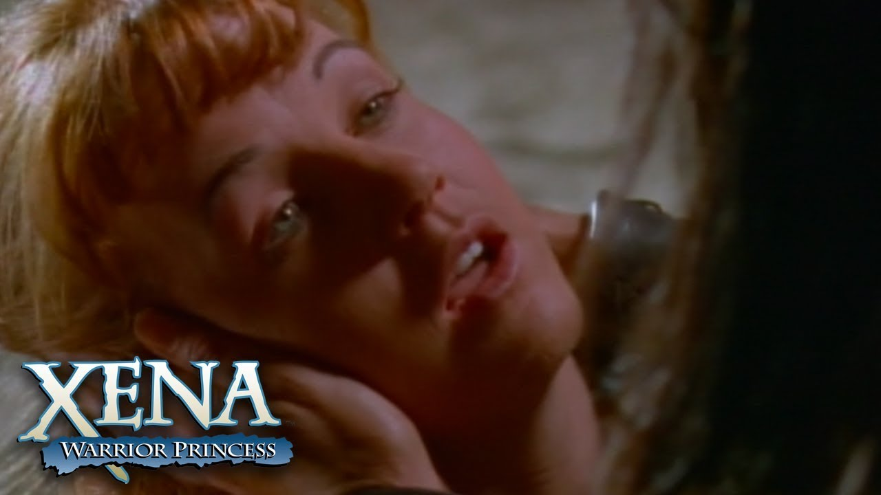 Download Gabrielle Confesses her Attraction for Xena | Xena: Warrior Princess