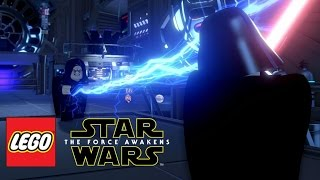 How To Download Lego Star Wars The Force Awakens For Free (No Torrents)