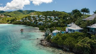 Cocobay Resort Antigua - Devon Gray