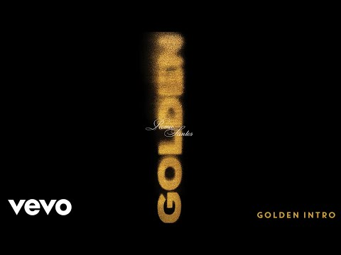 Romeo Santos - Golden Intro (Audio)