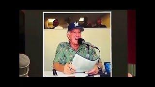 Norm Macdonald & Artie Lange Bob Uecker Stories Compilation