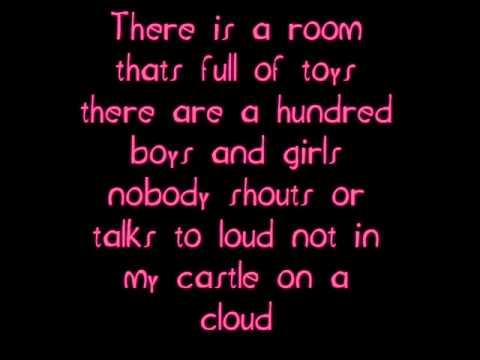 Castle On A Cloud Lyrics From Les Misérables.