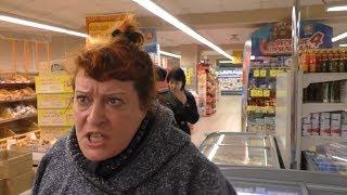 Систематическая продажа опасных продуктов в сетевом магазине