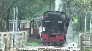 Camping in Beddgelert: Welsh Highland Railway