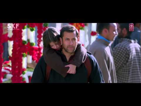 Bhar Do Jholi Dhol mix(Bajrangi Bhaijaan)- Remix mp3 320Kbps Bitrate