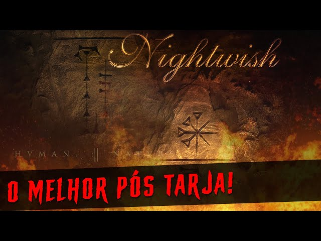 Nightwish | Human :||: Nature (Album Review)
