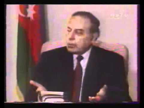 Sumqayit Hadiseleri (1988-ci Il Fevral) События в Сумгаите (февраль 1988)