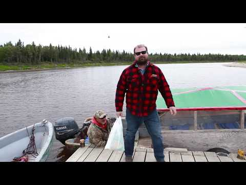 All the Way to James Bay - The Ultimate Northern Ontario Road Trip