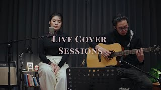 A-Lin《有一种悲伤》cover by Chien芊 & Ivan