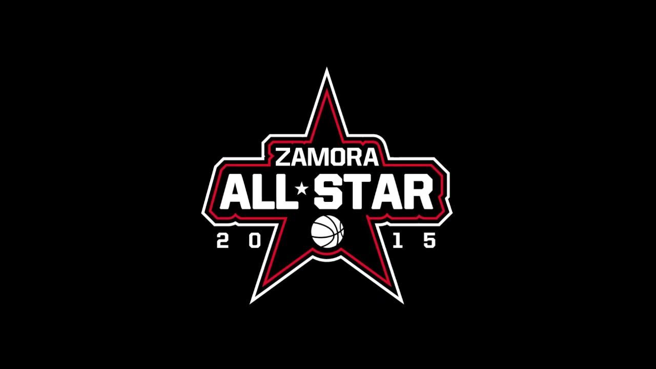 ALL STARS Zamora |SPOT|