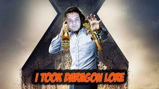 ВЗЯЛ В РУКИ DRAGON LORE