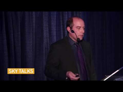 SkyTalks - Ian Knowles - Performance-based navigation (PBN) is the path of the future.