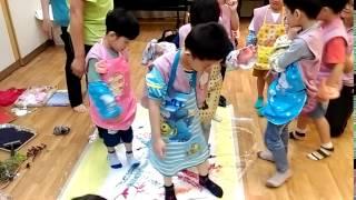2016-17藝術筆友(第二期):香港耀能協會石硤尾幼兒中心