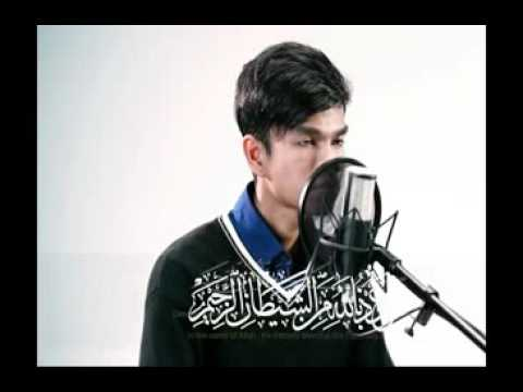 "Download Lagu Surah Ar Rahman Merdu Muzammil Hasballah ""Full Version"""