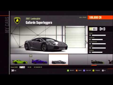 Forza 4 Mods with all Unicorns *DOWNLOAD*