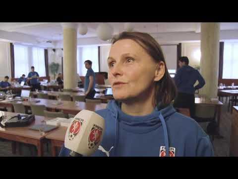 Seminář pro realizační týmy RFA – Bedřichov 2020