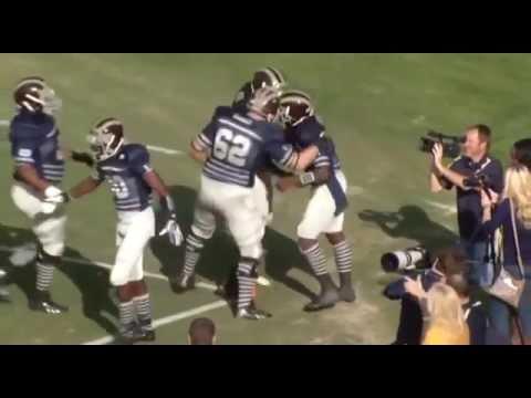 Georgia Southern Football - 2013 - Jerick McKinnon