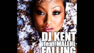 DJ kent Feat  Malehl-Falling (Longu´s Fallin´Mix)