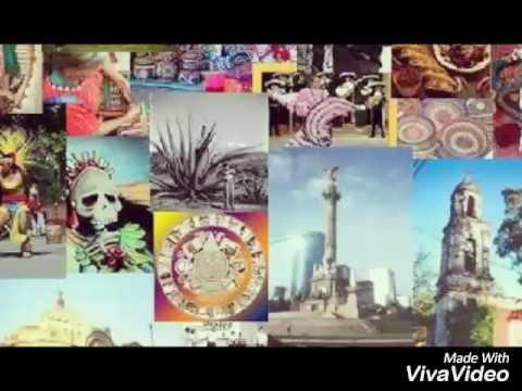 Días festivos en México - YouTube