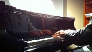 I've Got A Crush On You - Gershwin