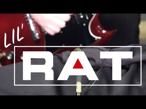 Lil RAT Final