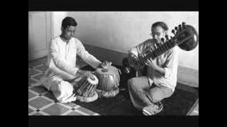 Pandit Nikhil Banerjee interview in Bengali
