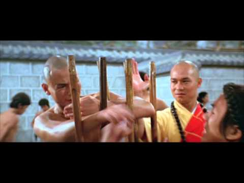Return to the 36th Chamber 少林搭棚大師 1980 by Shaw Brothers  Heat 10 Underdog's Fight