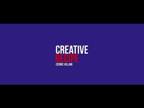 Creative France - Cedric VILLANI