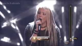 "Rising Star - Macy Kate ""Who Knew"" 