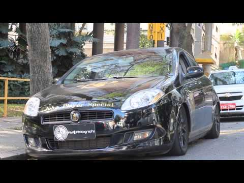 fiat bravo stance john player special edition youtube. Black Bedroom Furniture Sets. Home Design Ideas
