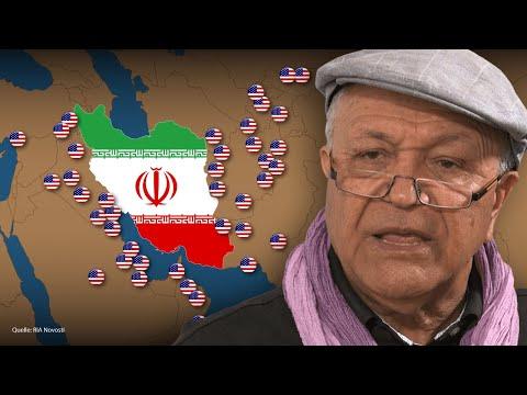 Mohssen Massarrat: Kann der Irankrieg noch verhindert werden?