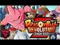 DRAGON BALL Z DEVOLUTION: SAGA BOO - (Parte 1 de 2)