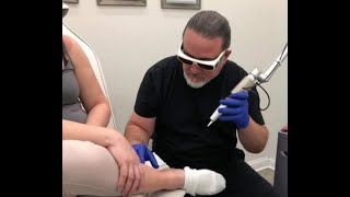 Tattoo Art Therapy GoFundMe Campaign