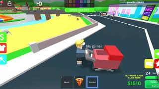 ROBLOX DANCE #DAB #CLAP #LAUGH #SIT #TURNDOWNFORWHAT