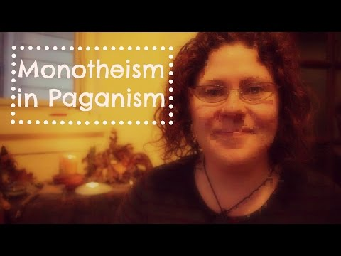 [10.29] Monotheism in Paganism