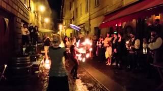Brigada Pirata live @ Flint Pub in Novi Ligure (Alessandria - Italy), septembarrr 19th 2015