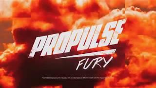 Propulse Fury video