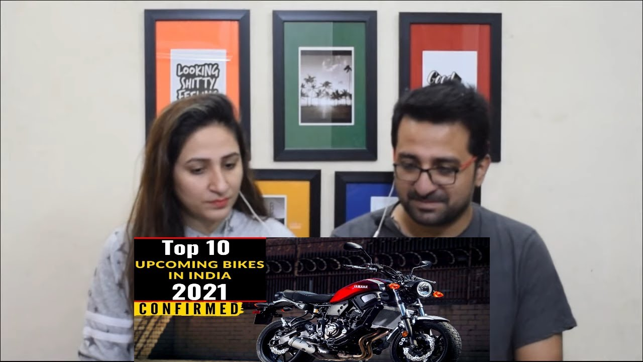 Pakistani Reacts to Top 10 Upcoming Bikes In India 2021 | Confirmed Upcoming Bikes 2021