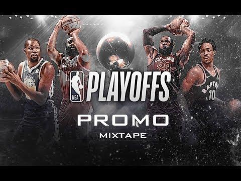 NBA 2018 Playoff Promo - HEART OF A CHAMPION