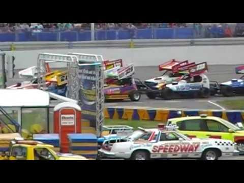 Stockcar f1 world cup 2016  raceway venray