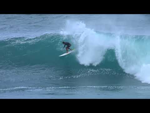 Thanksgiving Day Swell 2017