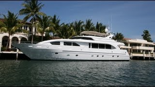 Luxury Yacht For Sale -