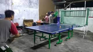 I pong ptm thrubus ..pingpong