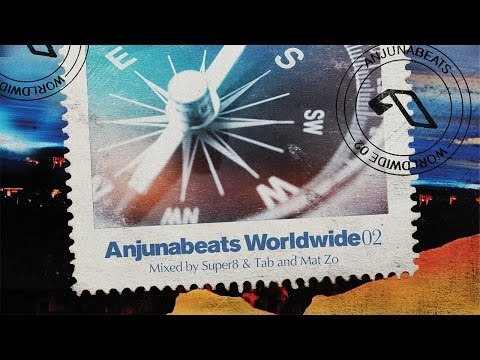 Anjunabeats Worldwide 02 (Mixed by Super8 & Tab and Mat Zo) CD1 Continuous Mix
