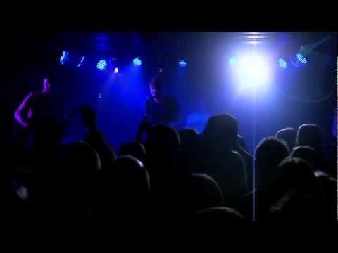 Black Lights • MOHO LIVE • 30/3/12