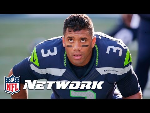 Expectations for Seattle Seahawks and Russell Wilson Heading into 2016 | NFL Network