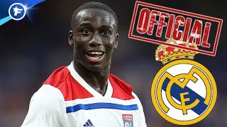OFFICIEL : Ferland Mendy au Real Madrid pour 48 M€ | Revue de presse