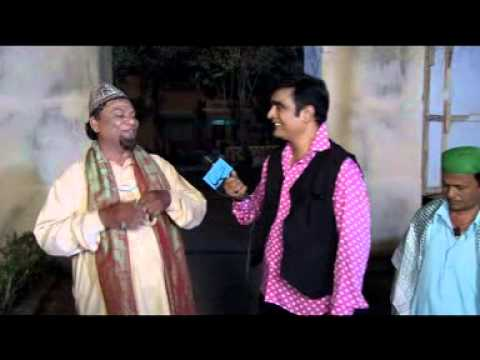 Dedh Matwale Baba - Hyderabadi Comedy Film - Part 2 Full