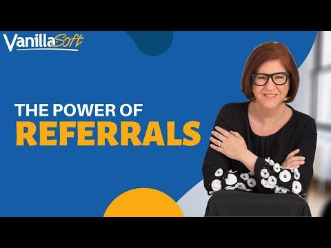 the-power-of-referrals---brynne-tillman---inside-inside-sales---bit.ly/subscribe-iis